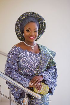 She was Searching for a Videographer…& found love instead! Eniola and Nosa's Charming Wedding Traditional Wedding Attire, African Traditional Wedding, Traditional Outfits, Latest African Fashion Dresses, African Men Fashion, African Women, African Beauty, Wedding Dress Preservation, African Wedding Attire