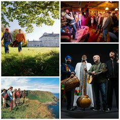 THE May Bank Holiday is the perfect time to get out and enjoy the long weekend with friends and family and to help people along, Tourism NI has listed some of the exciting events and things to see and do that are available all over Northern Ireland.  Read more at http://whatsonni.com/news/?p=11293