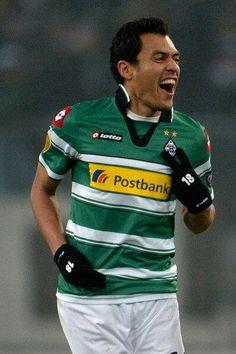 Juan Arango Borussia Mönchengladbach