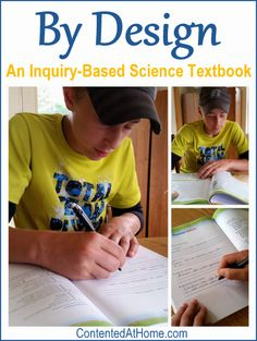 Our family loves textbook-based learning. While many homeschoolers totally reject textbooks as being too much like traditional schooling, we have found that textbooks are a great fit for our visual…