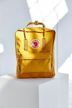 warm yellow kanken is the best Kanken backapck wholesale Email: seobishop@gmail.com
