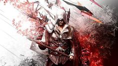 """Assassin's Creed - """"To those who deserve it"""""""