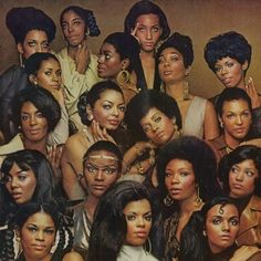BEAUTIFUL black women-WE ARE SOOOO BEAUTIFUL, A TEAR CAME TO MY EYE WHEN I SAW…