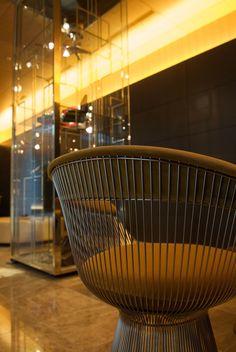 Grosvenor Place Kamizonocho. Foyer