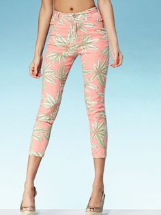 Motel Printed Trousers, http://www.isme.com/motel-printed-trousers/1107077316.prd