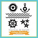 Nautical By Nature - lots of free cut files by Juliana michaels - done  :)