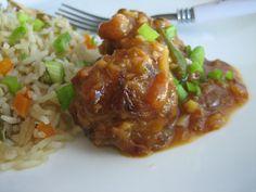 Chicken Manchurian – Spiceindiaonline