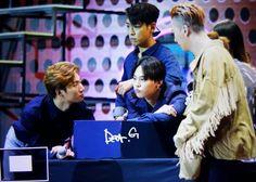 2016-09-03 BIGBANG VIP Fan Meeting in Macao Day 1