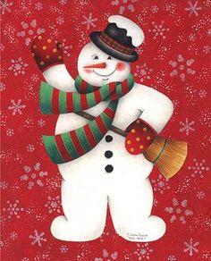 ●••°‿✿⁀Snowmen‿✿⁀°••●