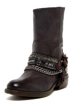 Valencia Boot