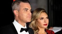 Hard Times For Robbie Williams And His Wife: Their 'Baby' Has Passed Away Movie Wedding Dresses, Wedding Movies, Robbie Williams, Dina Broadhurst, Marcus Wareing, Bride Of Frankenstein Costume, Shabby Chic Christmas, One Hair, Very Long Hair