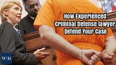 No matter what type of #CriminalCharges you are dealing with, a #CriminalDefenseAttorney will take on your #case. #Wklaw will use 35+ year of experience to aggressively #defend your case.