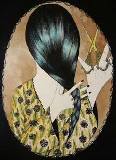 Le-rituel Tarot, Illustrations, Chain, Collection, Illustration, Chains, Character Illustration, Tarot Decks, Illustrators