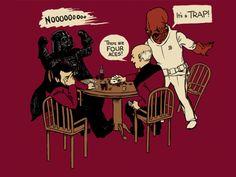 Star Wars vs Star Trek Celebrity Poker