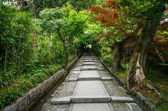higashiyama - kyôto - japan impressions photos