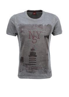 T-Shirt mit USA-Motiv kaufen | s.Oliver Shop