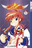 "Manga Review: ""Angelic Layer"" Volume One"