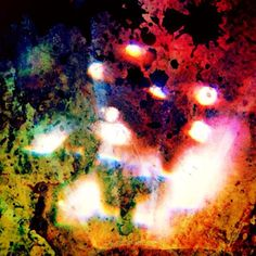 Sparkle Abstraction  - SM