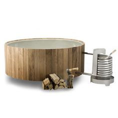 eu.Fab.com | Dutchtub Wood - you KNOW you want one!