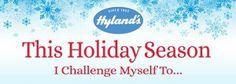 Hyland's Holiday Challenge via @Theresa Burger Kavouras