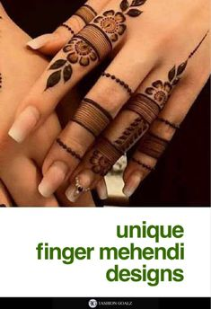 Henna, or mehndi, is a very important part of Indian culture. It is extensively used by women to decorate their hands and feet during marriages or other… Finger Mehndi Designs Arabic, Henna Tattoo Designs Arm, Henna Art Designs, Henna Tattoo Hand, Mehndi Designs For Fingers, Mehndi Designs 2014, Stylish Mehndi Designs, Wedding Mehndi Designs, Mehndi Designs For Girls