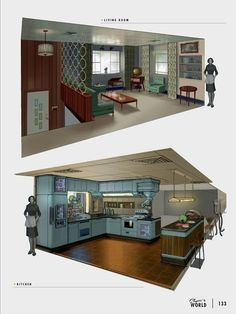 Fallout 4 Home Plate : fallout, plate, Building, Ideas, Building,, House,, House, Design