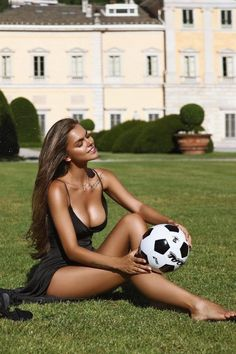 Recommend you sexy latina sportscasters for soccer
