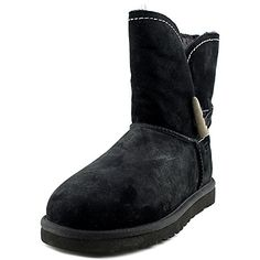 3969649a2f1b UGG Women s Meadow Black Suede Boot 8 B (M)     Continue