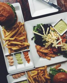 The burgers at Rams Head in downtown West Chester, PA are the best in town. No joke. Check out our review!