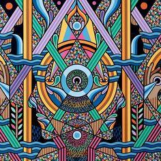 Beastman - Visions Of Primordial Evolution