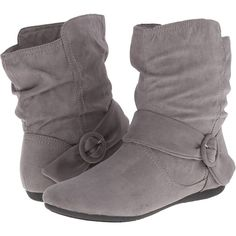 Style Charles by Charles David Rio Women\'s Slouch Ankle Boots ...