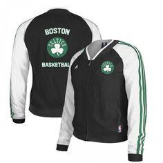 Boston Celtics Female Jacket