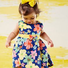 Take a look at the Darling for Spring: Girls' Apparel event on zulily today!