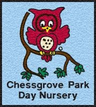 Chessgrove park Personalised door mat.