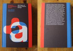 100 years of Swiss Graphic Design   Lars Müller Publishers ...