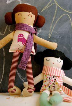 Make sweet memories with Warm Sugar dolls http://babyology.com.au/toys/make-sweet-memories-with-warm-sugar-dolls.html