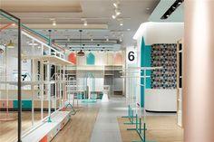 Be Kids for One Moment, Wuhan, 2015 - RIGI Design
