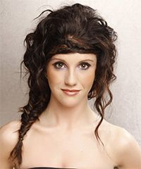 Absolutely LOVE this Hairstyle! going to try it!!!    OUTFIT #10 - Tribal Hairstyle #bullheadblack #pacsun