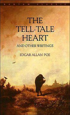 Edgar Allan Poe - The Tell-Tale Heart