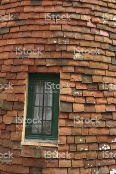 Vertical Hanging Tiles royalty-free stock photo
