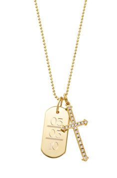 Remembrance with your own combination of Charms & Personalized Engraved Pieces | Stella & Dot