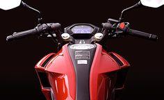 Honda Motos Perú - CB 190 R