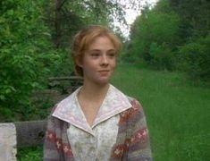 Megan Follows as Anne Shirley, love my Anne with an E!  @Michelle Flynn @Heather Creswell Duchene