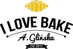 I Love Bake