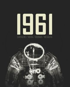 1961-The year I was born!