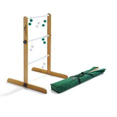 Single Ladder Ball Game (2 Colors)                           | Ladder Golf