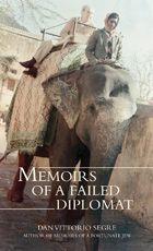 Dan Vittorio Segre - Memoirs of a Failed Diplomat #DanVittorioSegre #HalbanPublishers