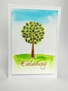 Susanne Rose Designs: 10 Easter & Spring Cards - Video Tutorial - Einladung zur Kommunion