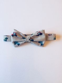 Tractors, Bows, Tie, Stitch, Trending Outfits, Unique Jewelry, Handmade Gifts, Accessories, Clothes