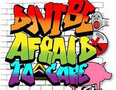 "Check out new work on my @Behance portfolio: ""Pink Floyd Graffiti"" http://be.net/gallery/59599849/Pink-Floyd-Graffiti"